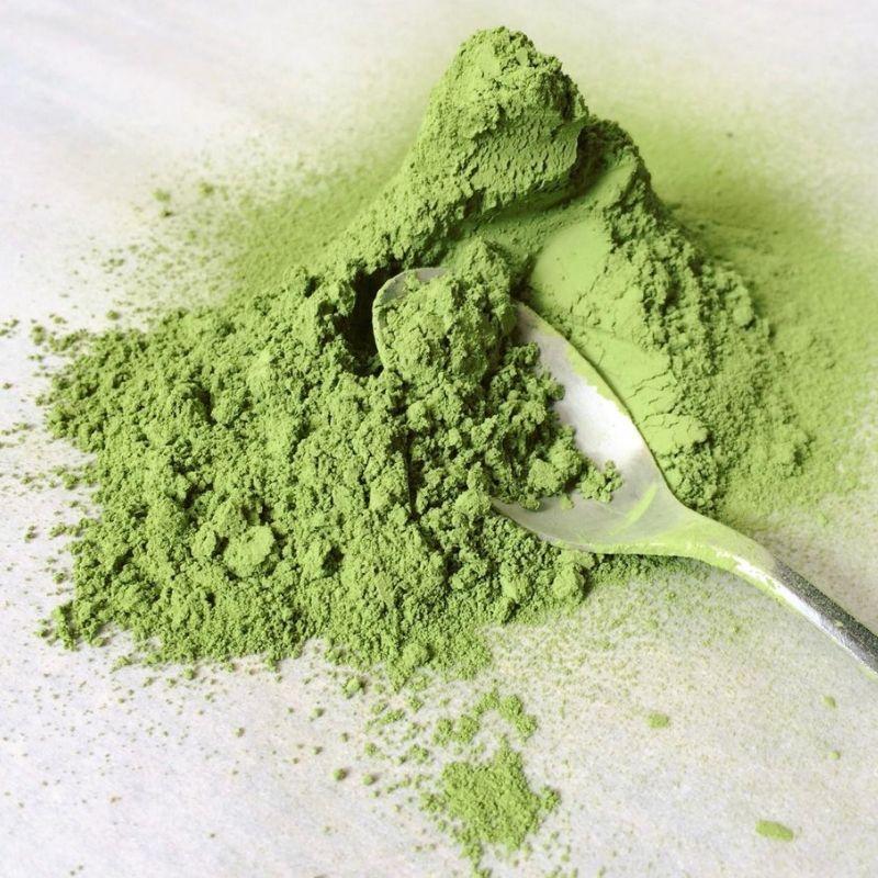 Matcha, antioxidante